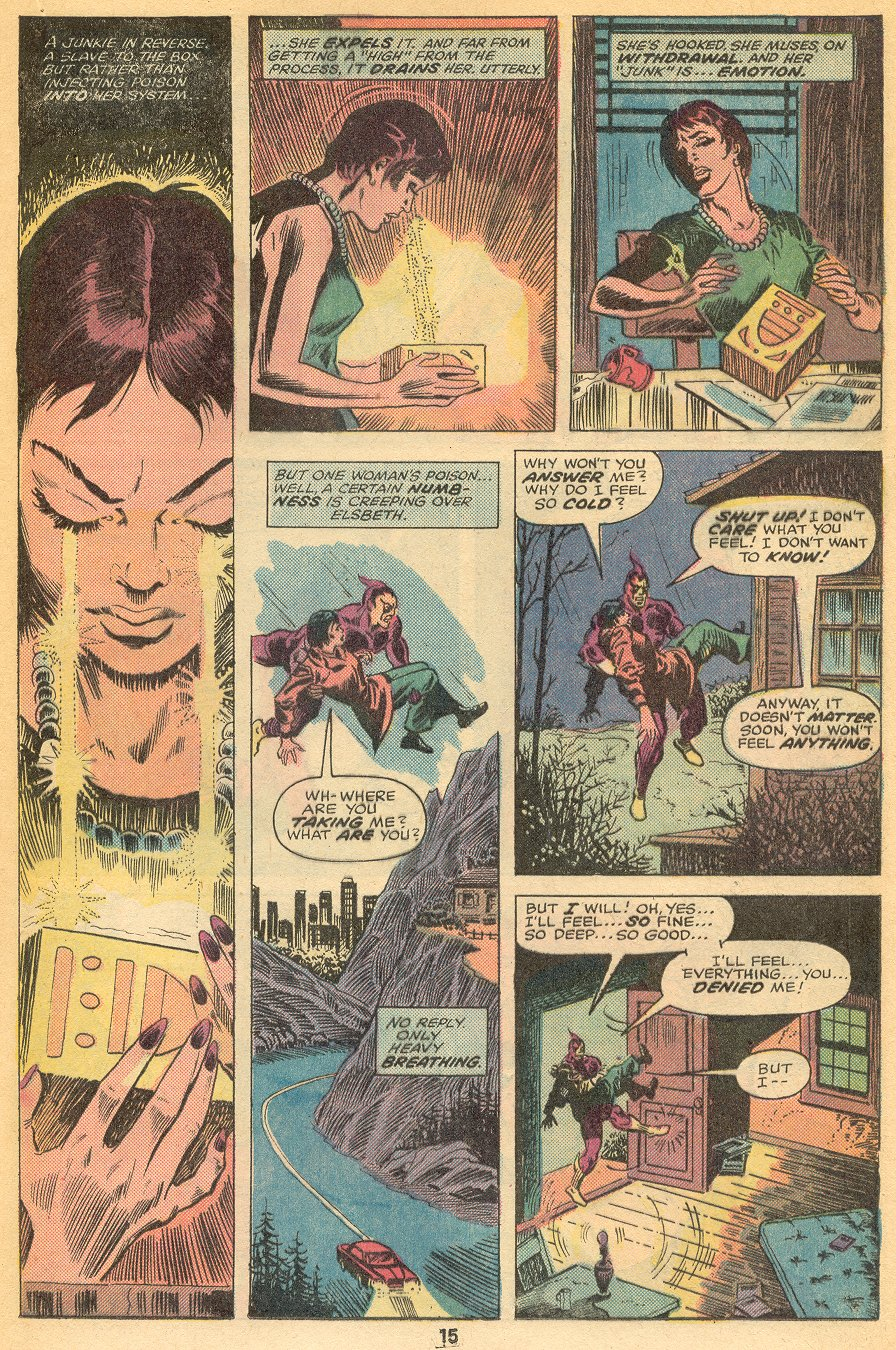 Man-Thing (1974) issue 21 - Page 10