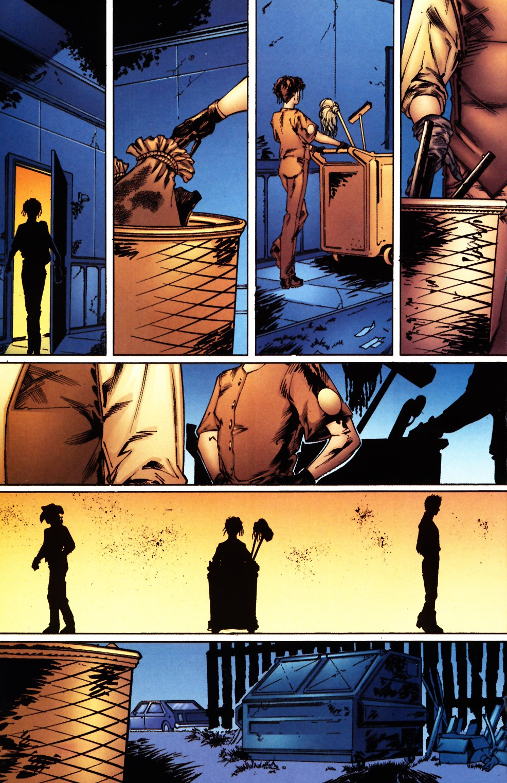 Read online Felon comic -  Issue #3 - 18