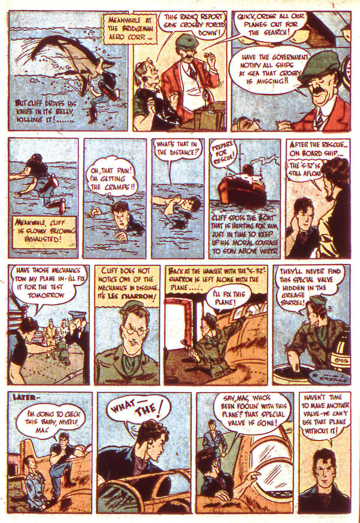 Detective Comics (1937) 40 Page 52