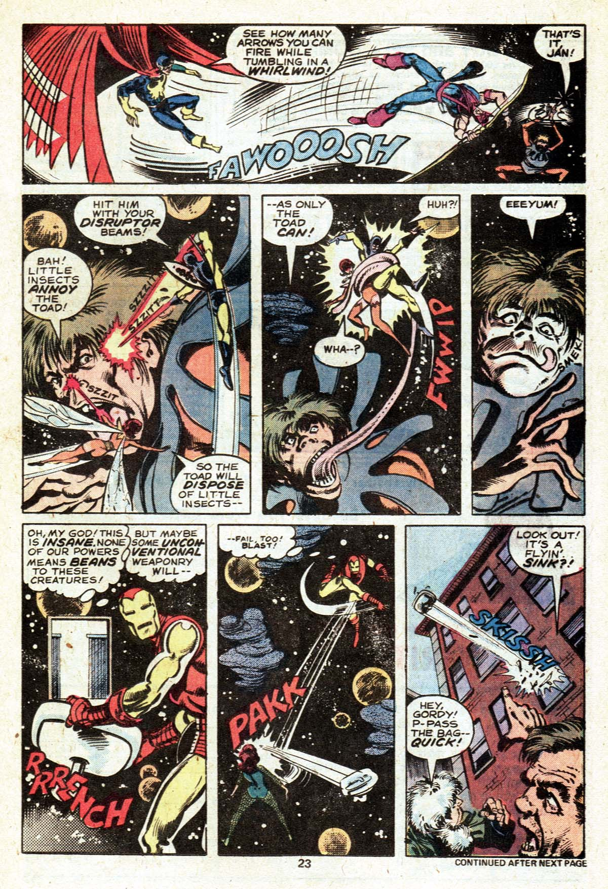 The Avengers (1963) 182 Page 14