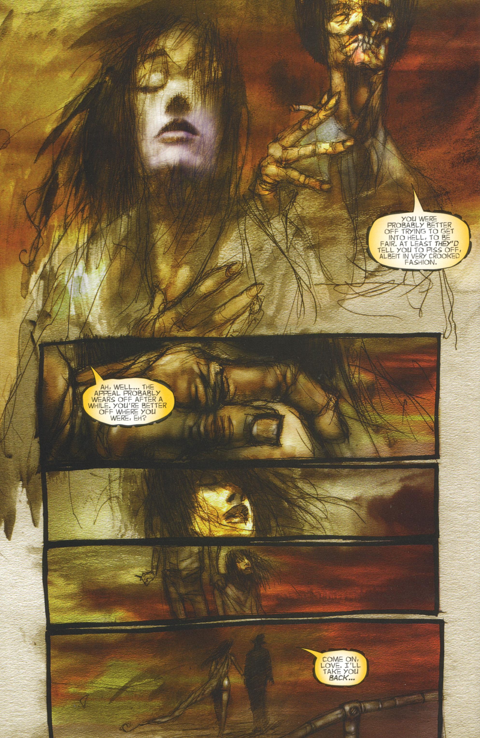 Read online Deadside comic -  Issue #2 - 22