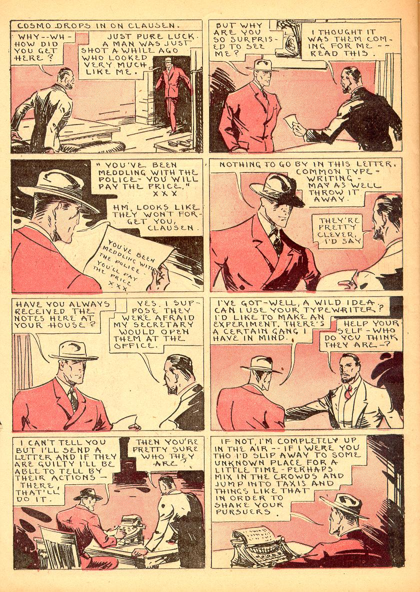 Read online Detective Comics (1937) comic -  Issue #30 - 50