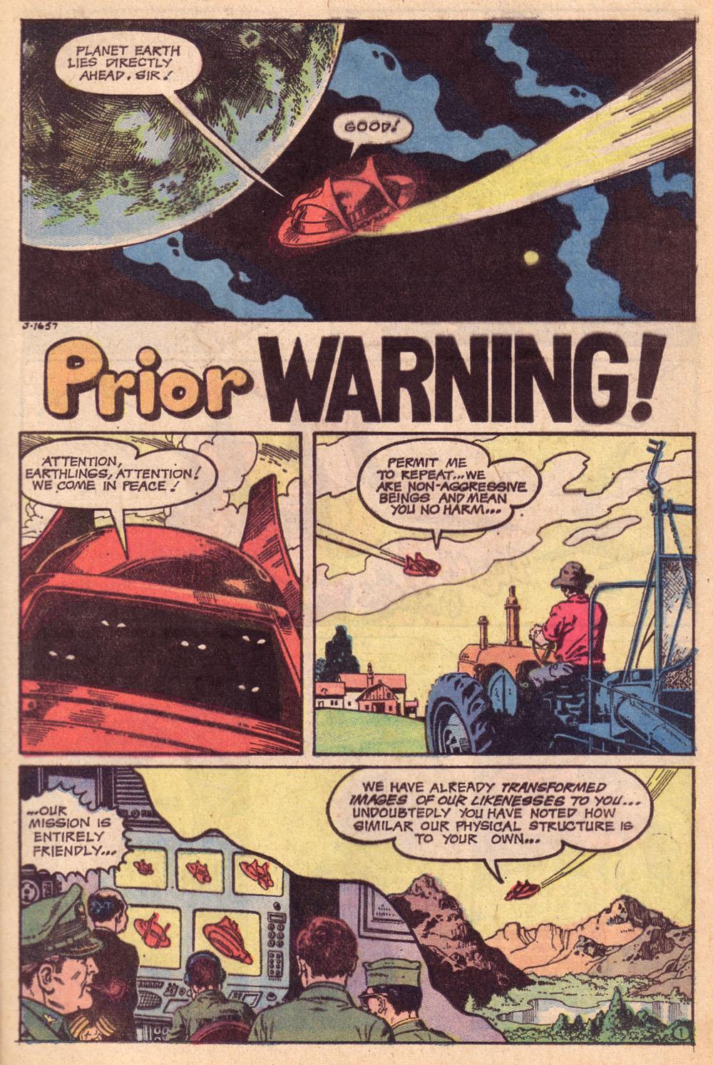 Read online Adventure Comics (1938) comic -  Issue #425 - 10