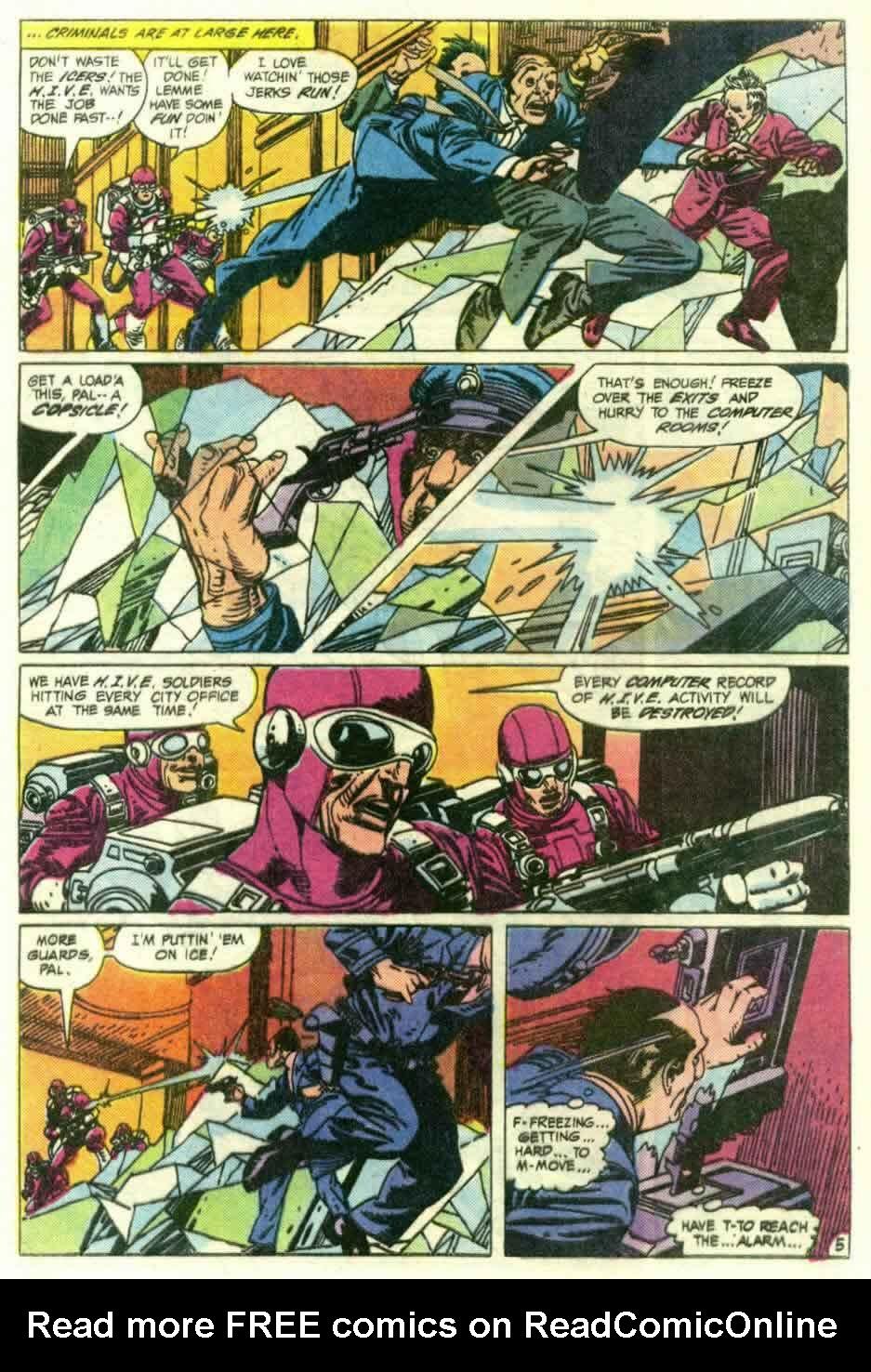 Action Comics (1938) 551 Page 5