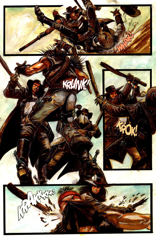 Read online Apache Skies comic -  Issue #3 - 12