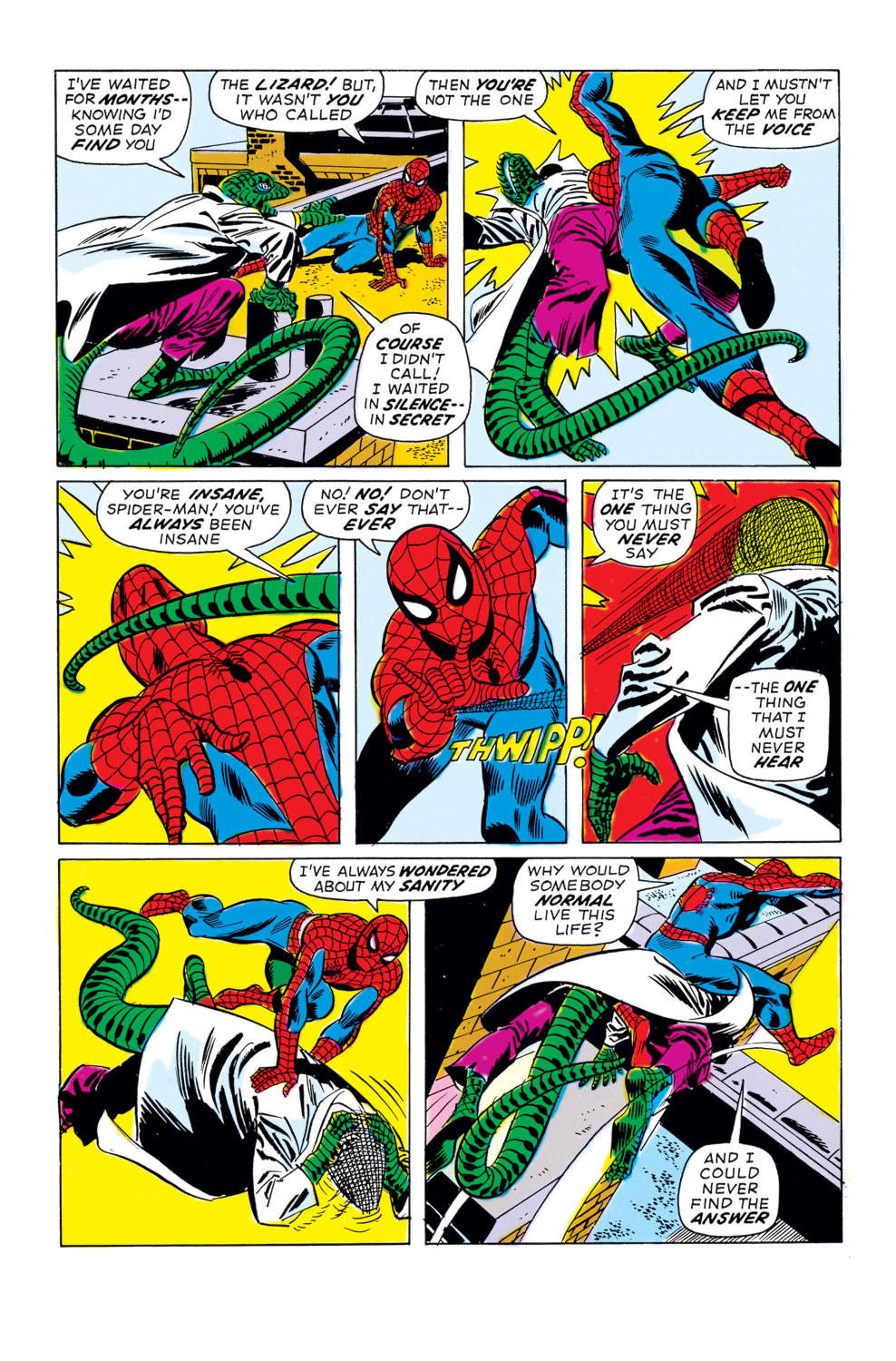 The Amazing Spider-Man (1963) 100 Page 11