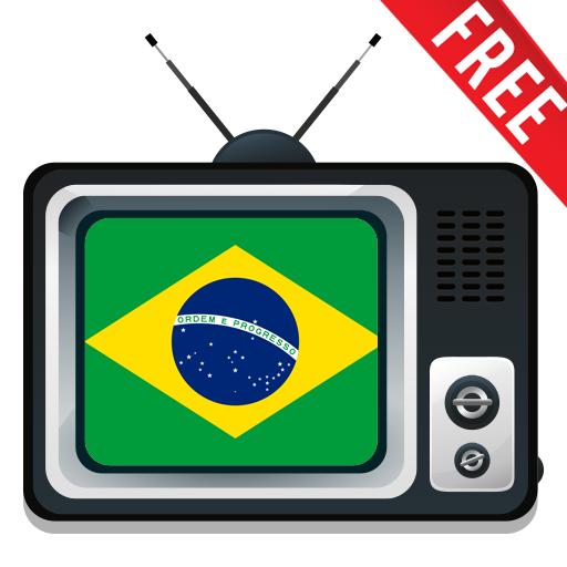 APLICATIVO que te POSSIBILITA assistir canais de TV sem TRAVAS - TOP - 23/11/2017