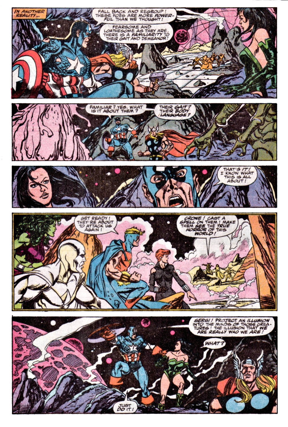 The Avengers (1963) 330 Page 14