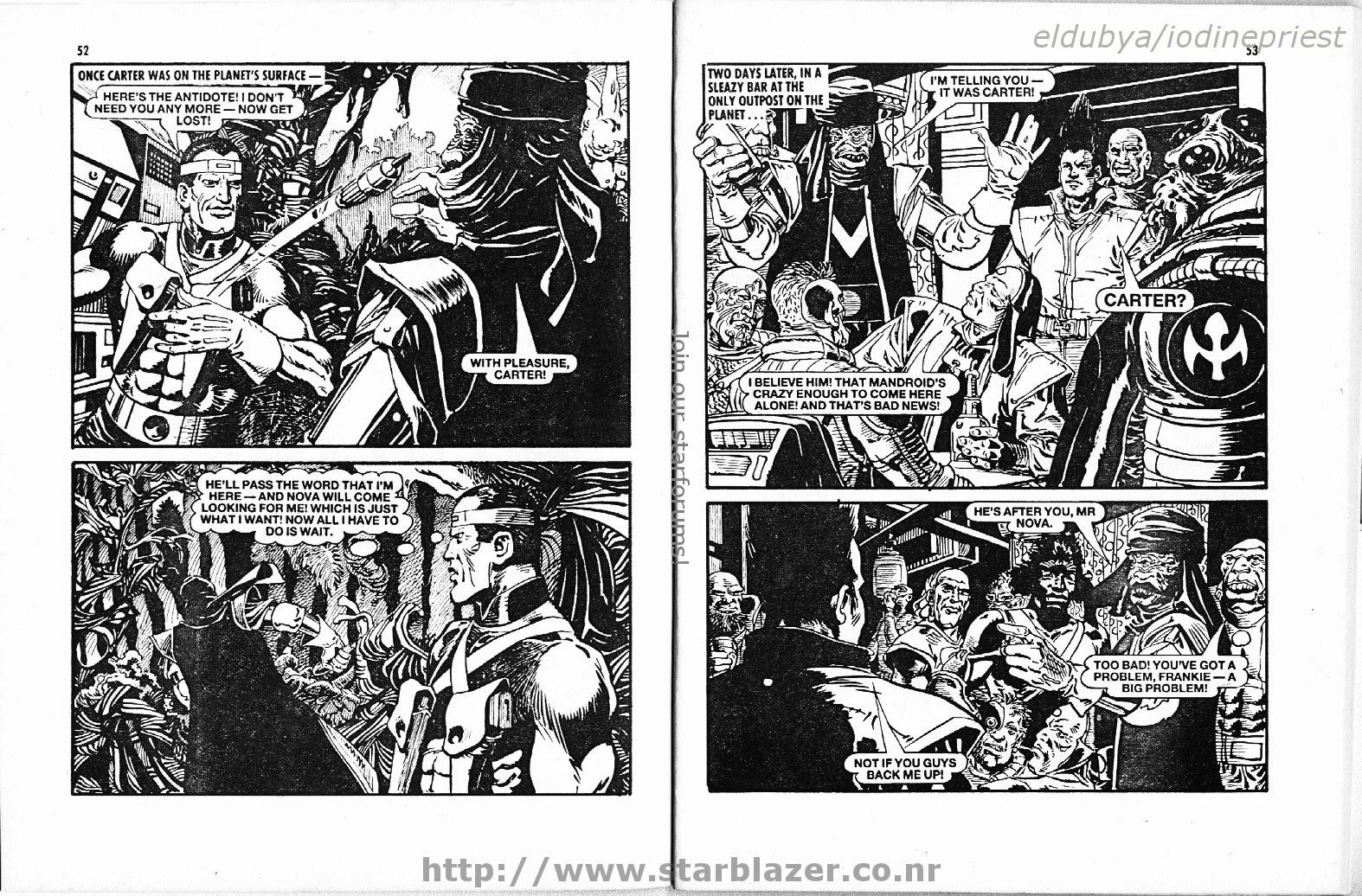 Starblazer issue 215 - Page 28