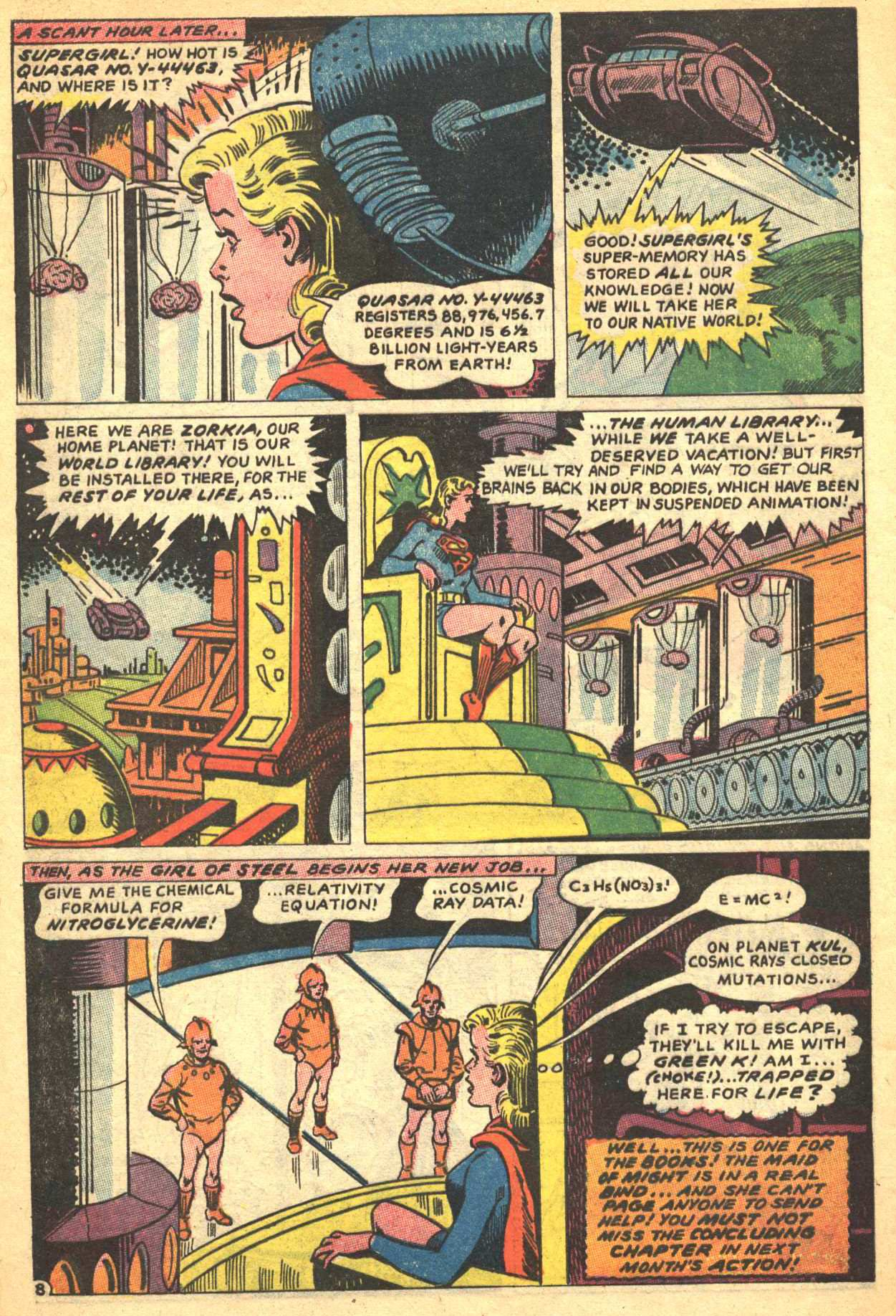 Read online Action Comics (1938) comic -  Issue #353 - 28