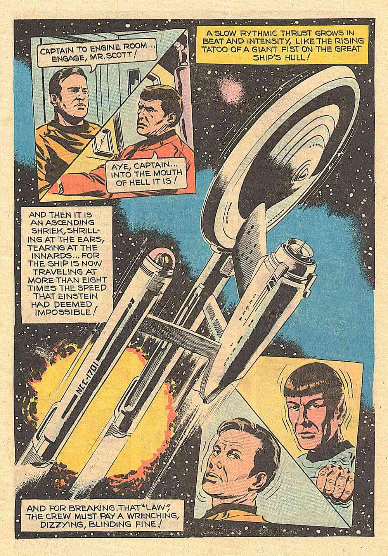 Star Trek (1967) issue 46 - Page 4