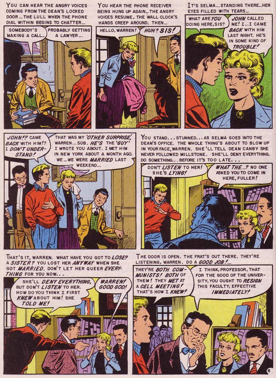 Read online Shock SuspenStories comic -  Issue #16 - 13