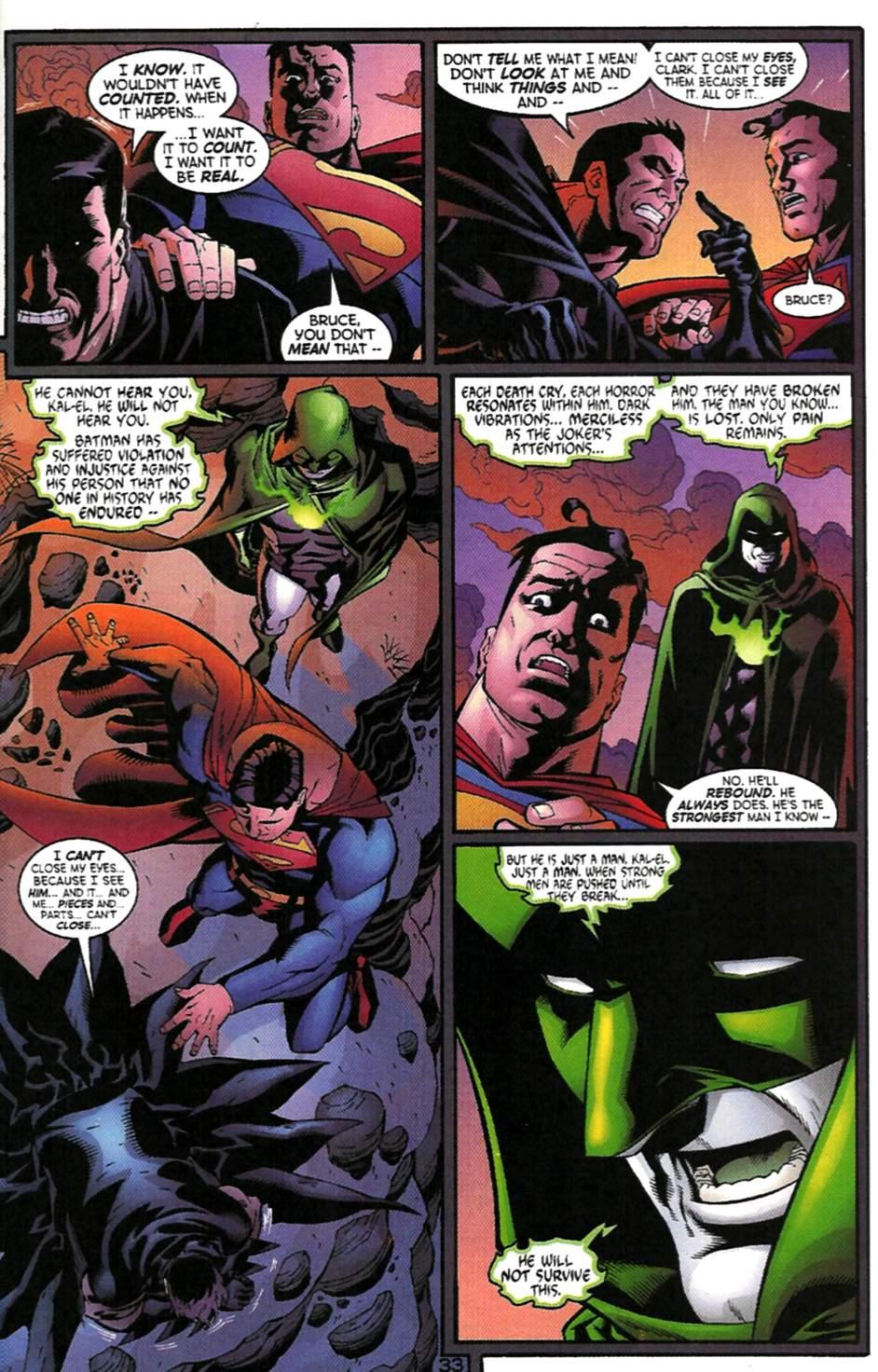 Action Comics (1938) 770 Page 32