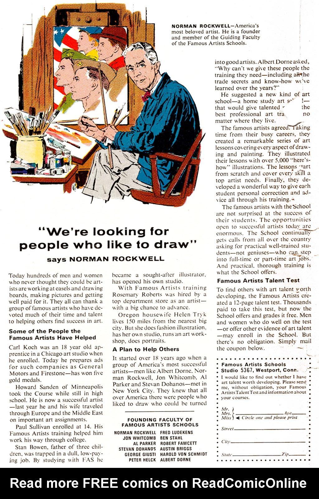 Read online Two-Gun Kid comic -  Issue #87 - 36