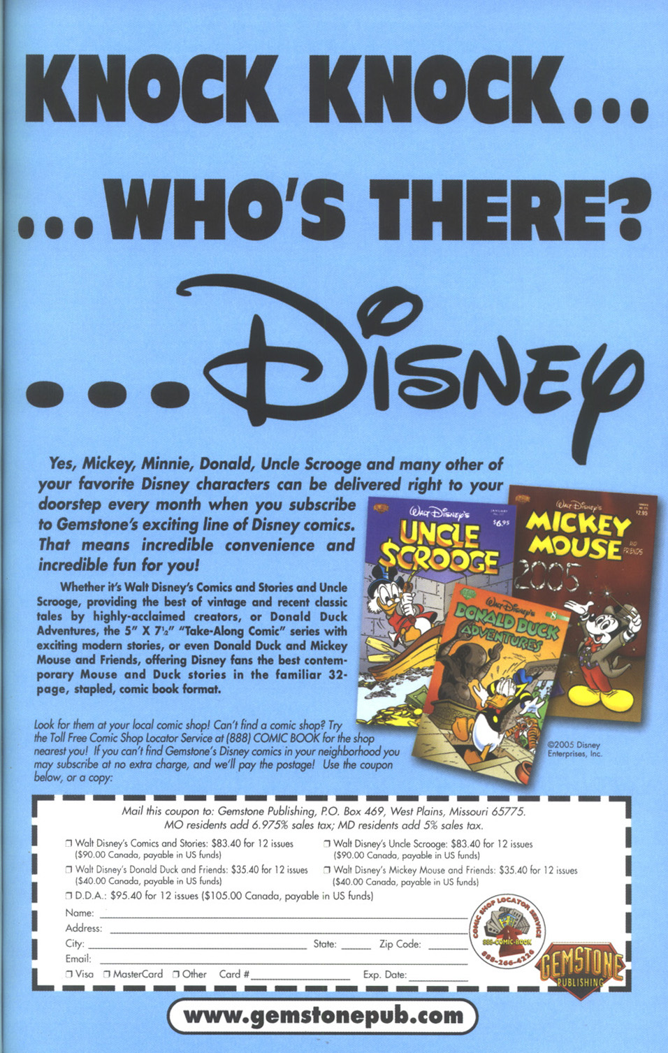 Read online Uncle Scrooge (1953) comic -  Issue #339 - 31