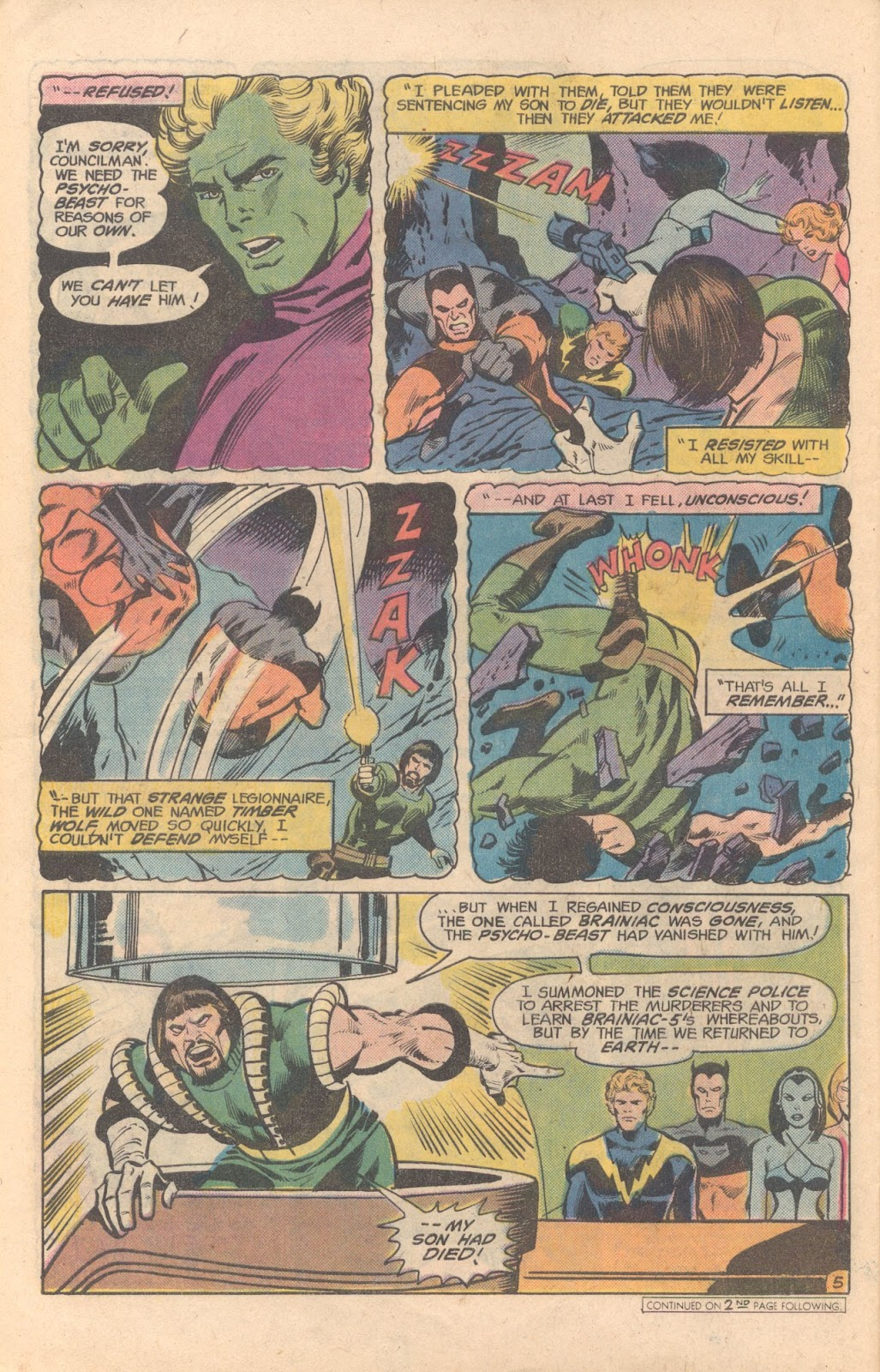 Superboy (1949) issue 235 - Page 26
