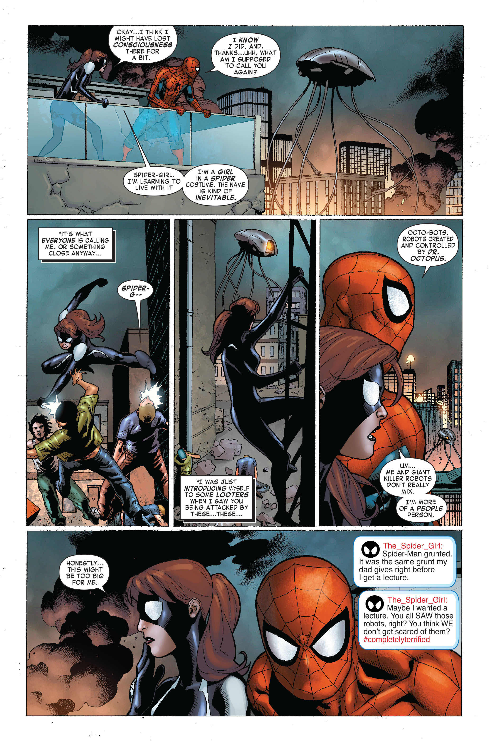 The Amazing Spider-Man (1963) 648 Page 41