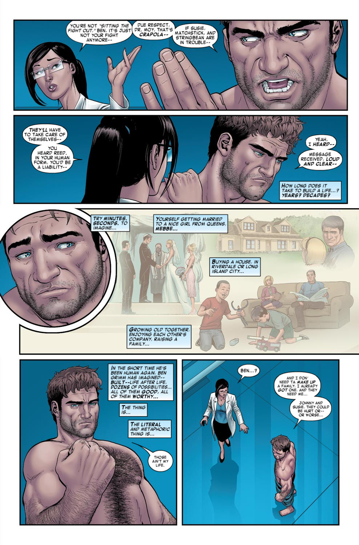 Read online Fantastic Four: Season One comic -  Issue # TPB - 94