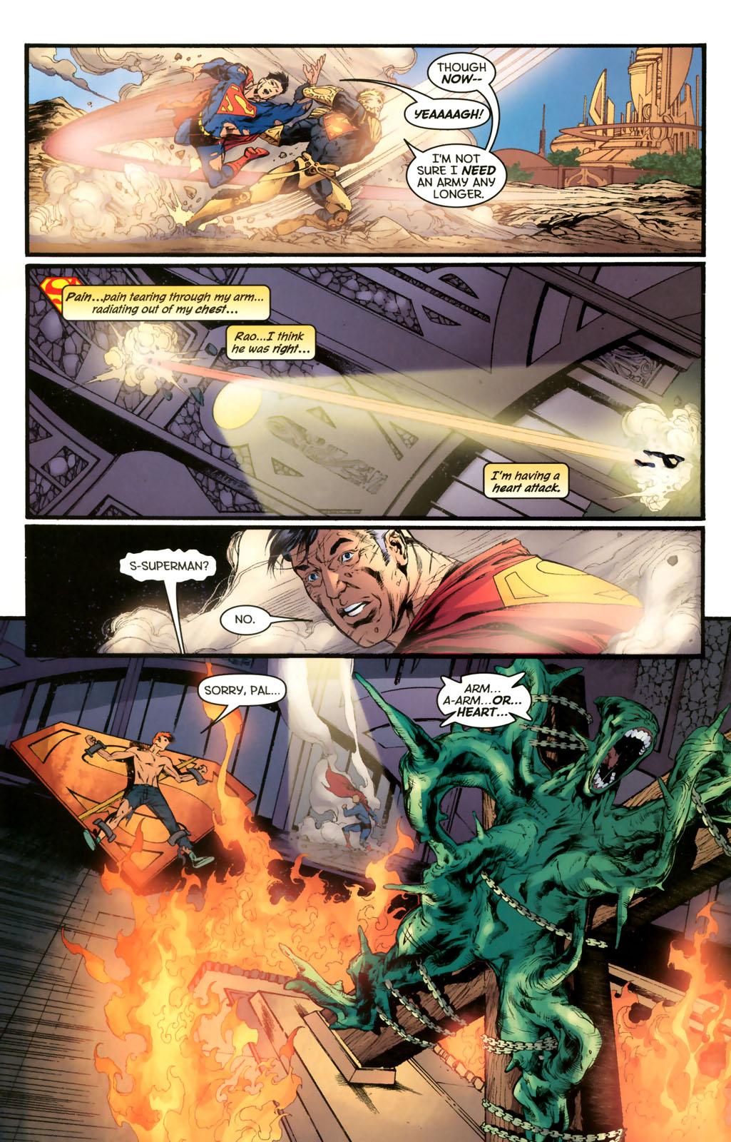 Action Comics (1938) 824 Page 14