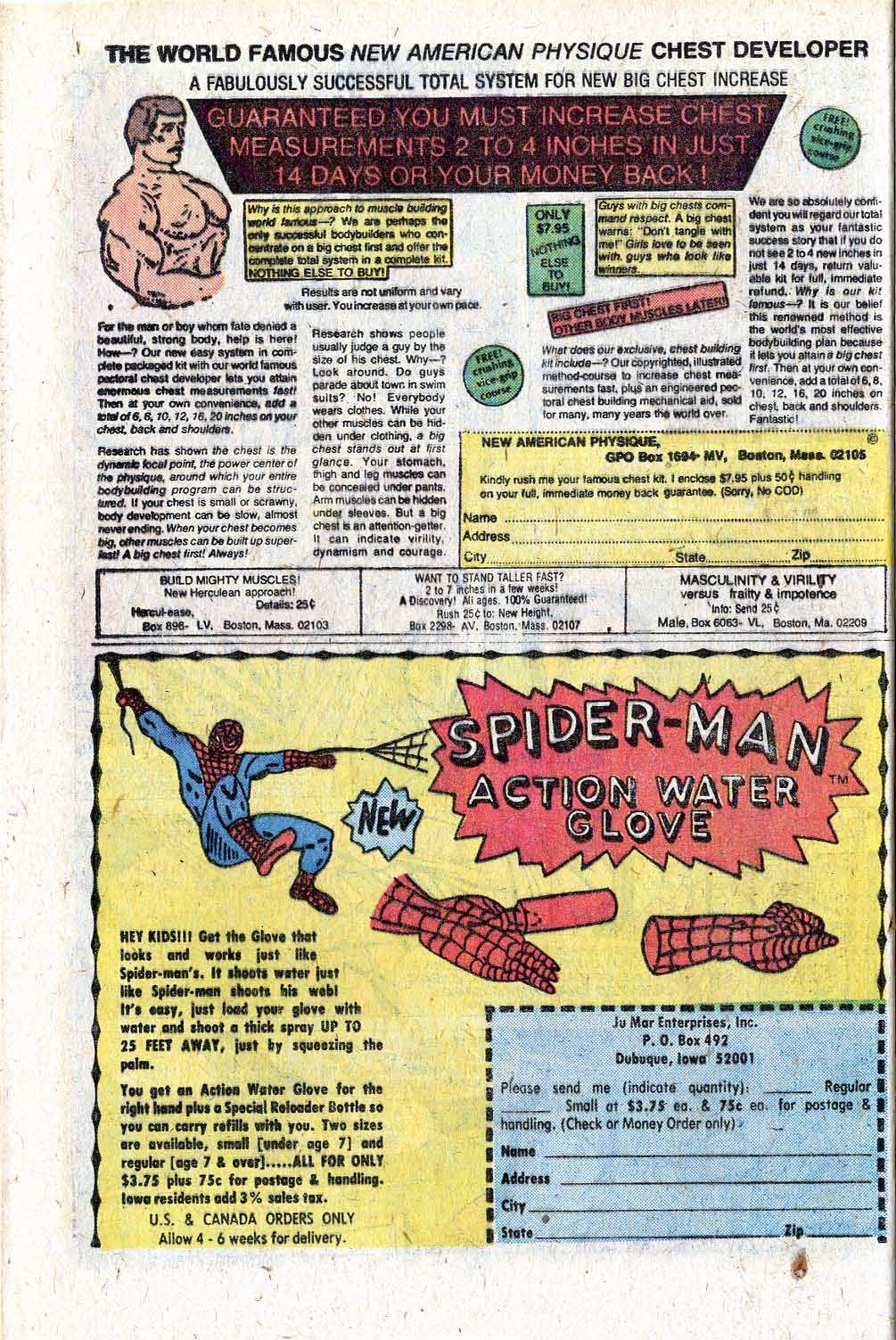 The Amazing Spider-Man (1963) _Annual_10 Page 5