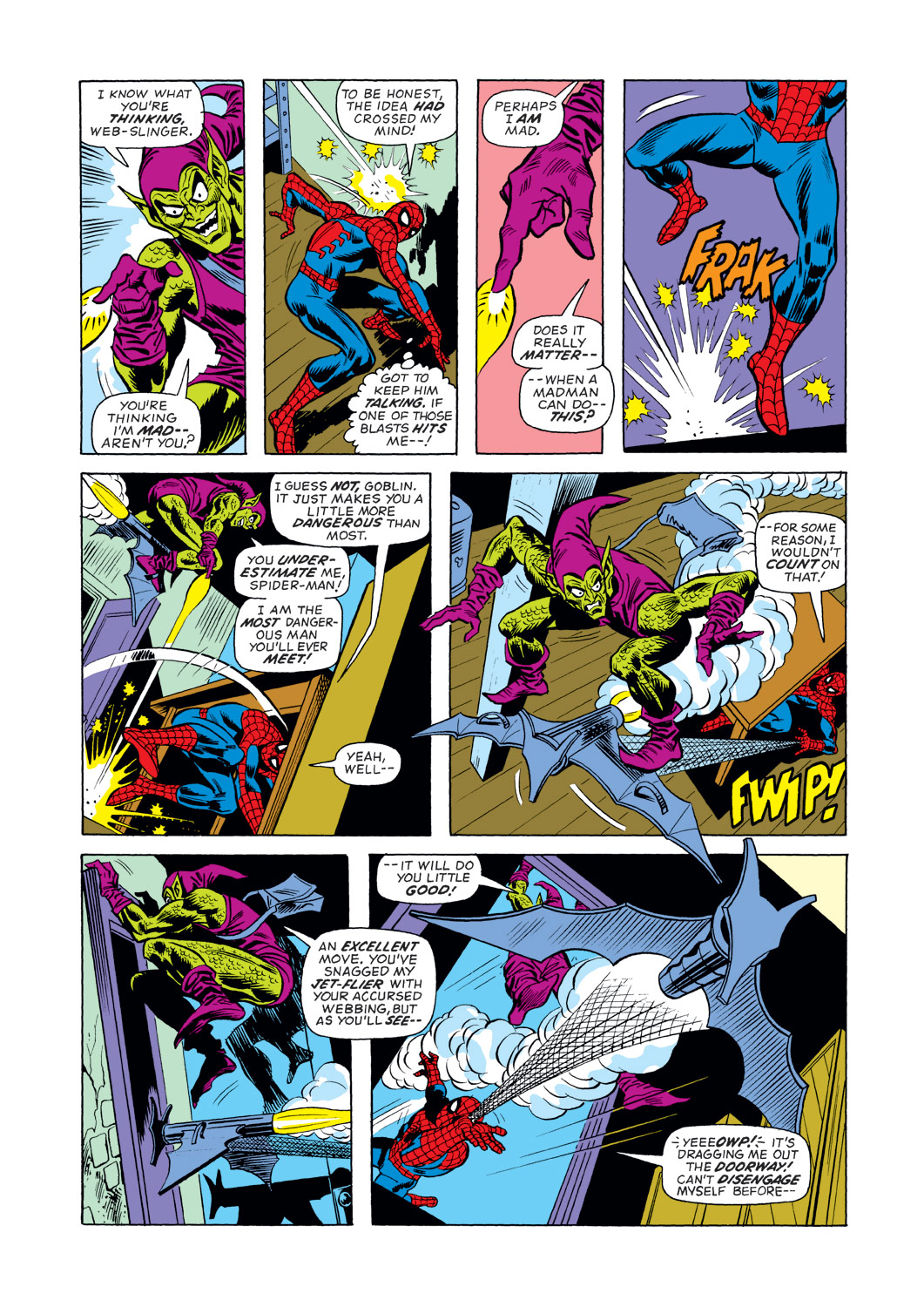 The Amazing Spider-Man (1963) 136 Page 13