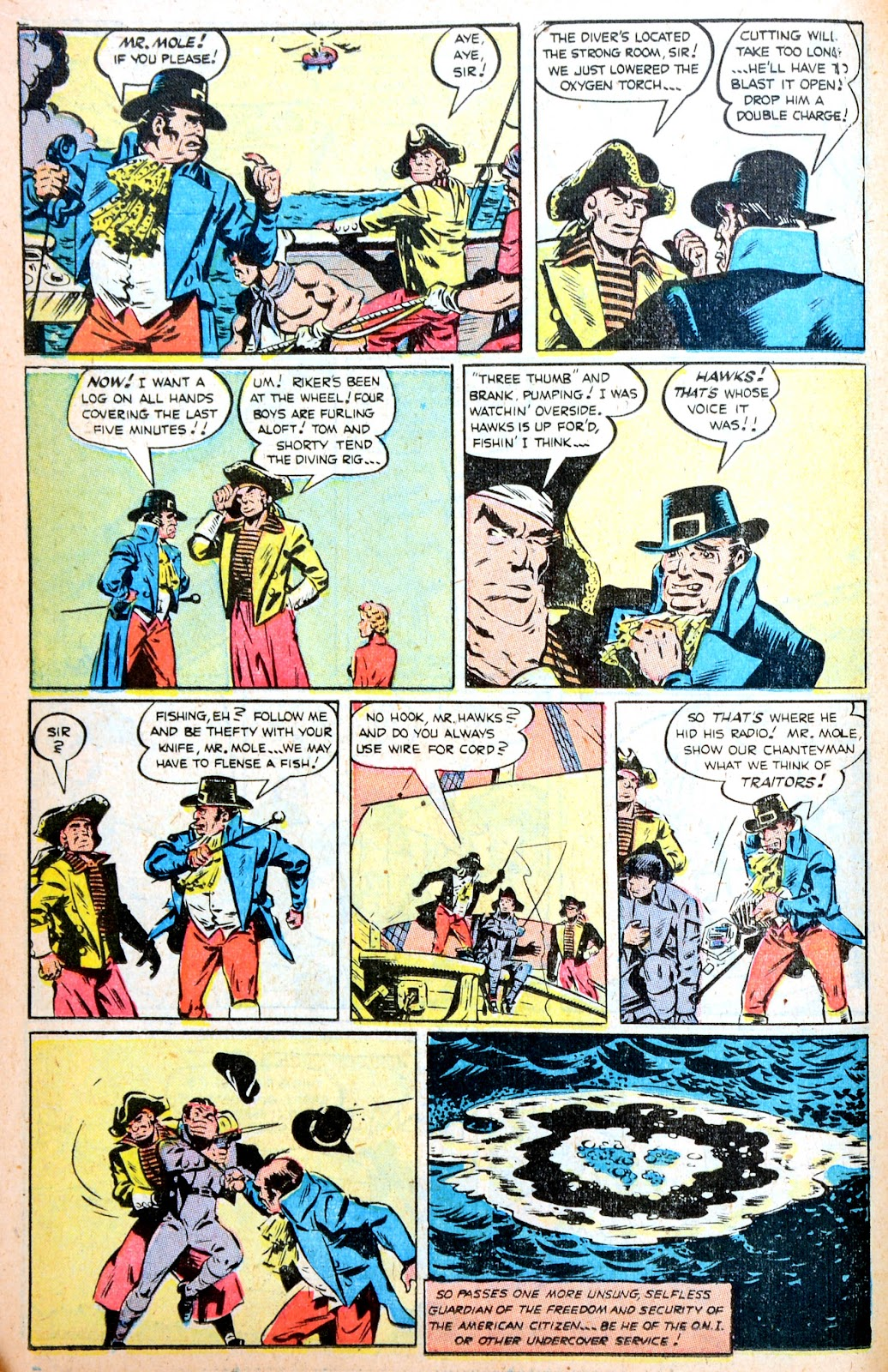 Read online Famous Funnies comic -  Issue #195 - 24