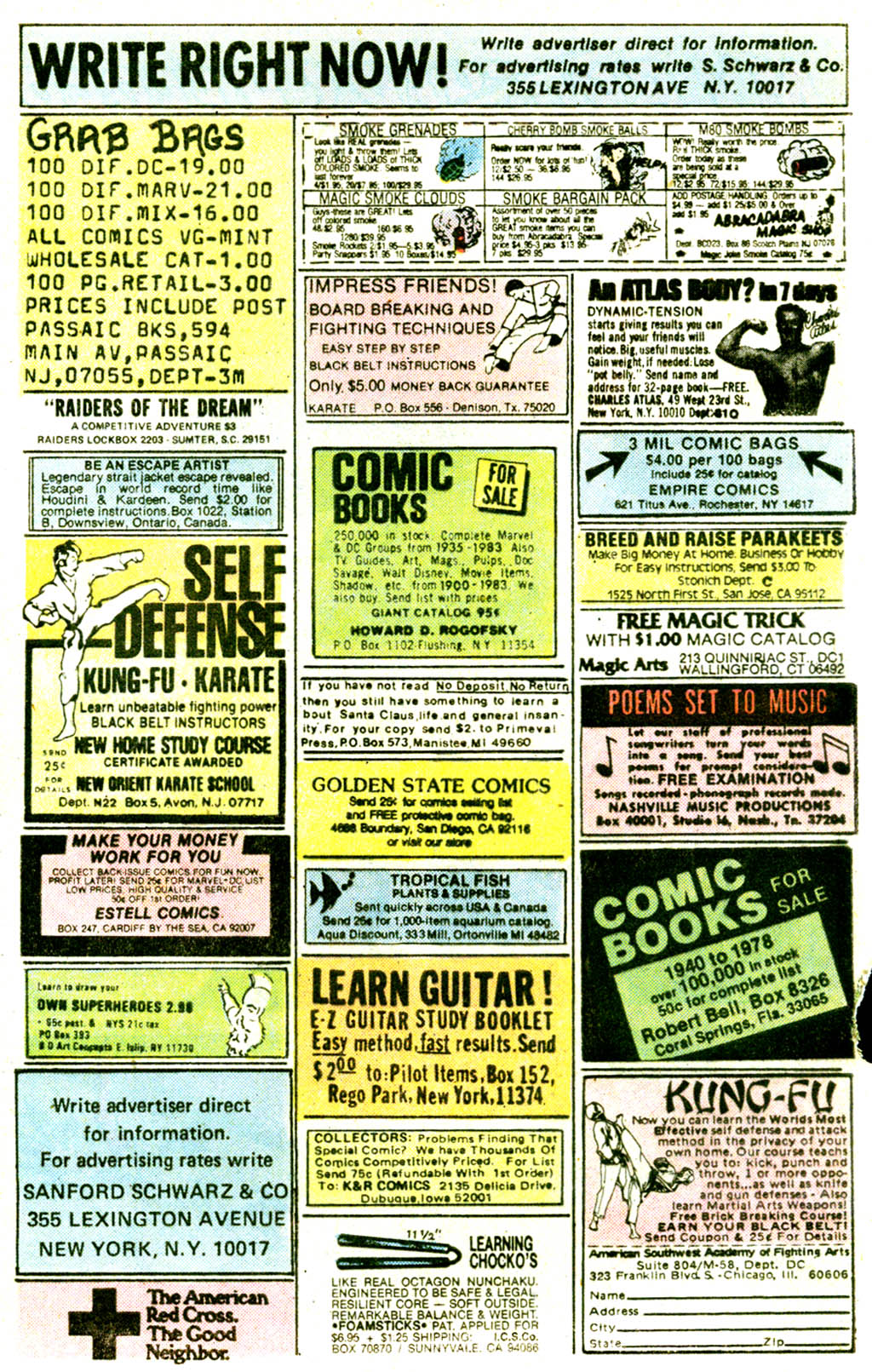 Read online Sgt. Rock comic -  Issue #362 - 28