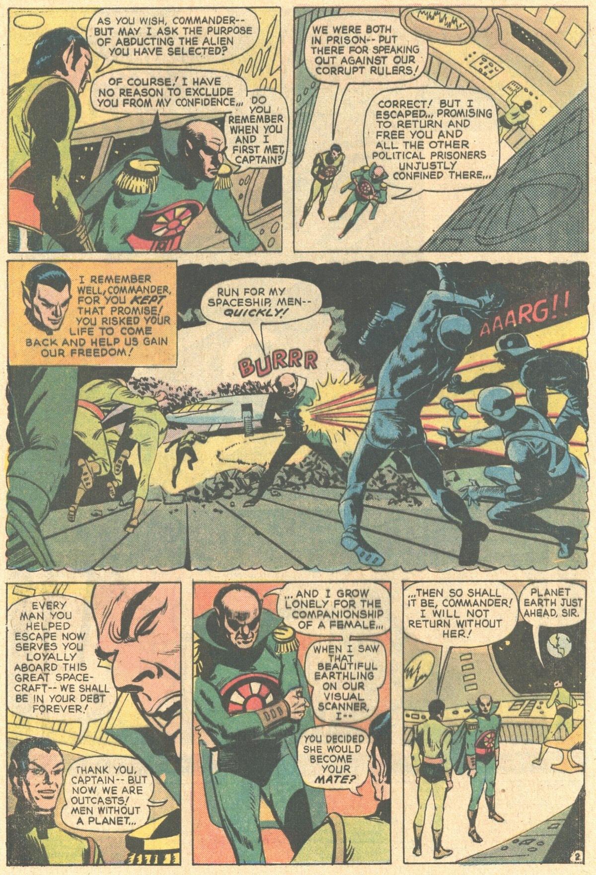 Read online Adventure Comics (1938) comic -  Issue #415 - 4