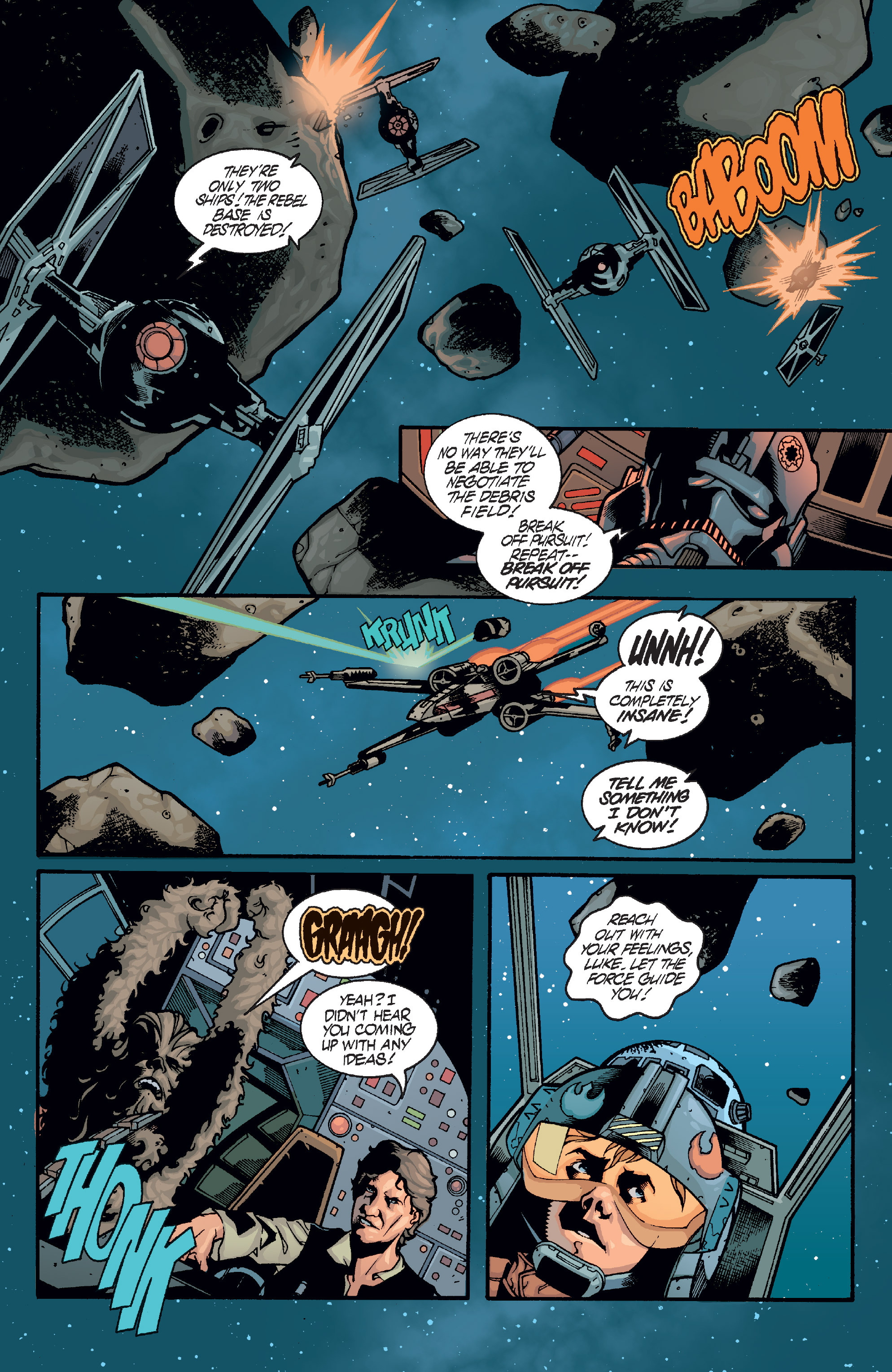 Read online Star Wars Omnibus comic -  Issue # Vol. 27 - 23
