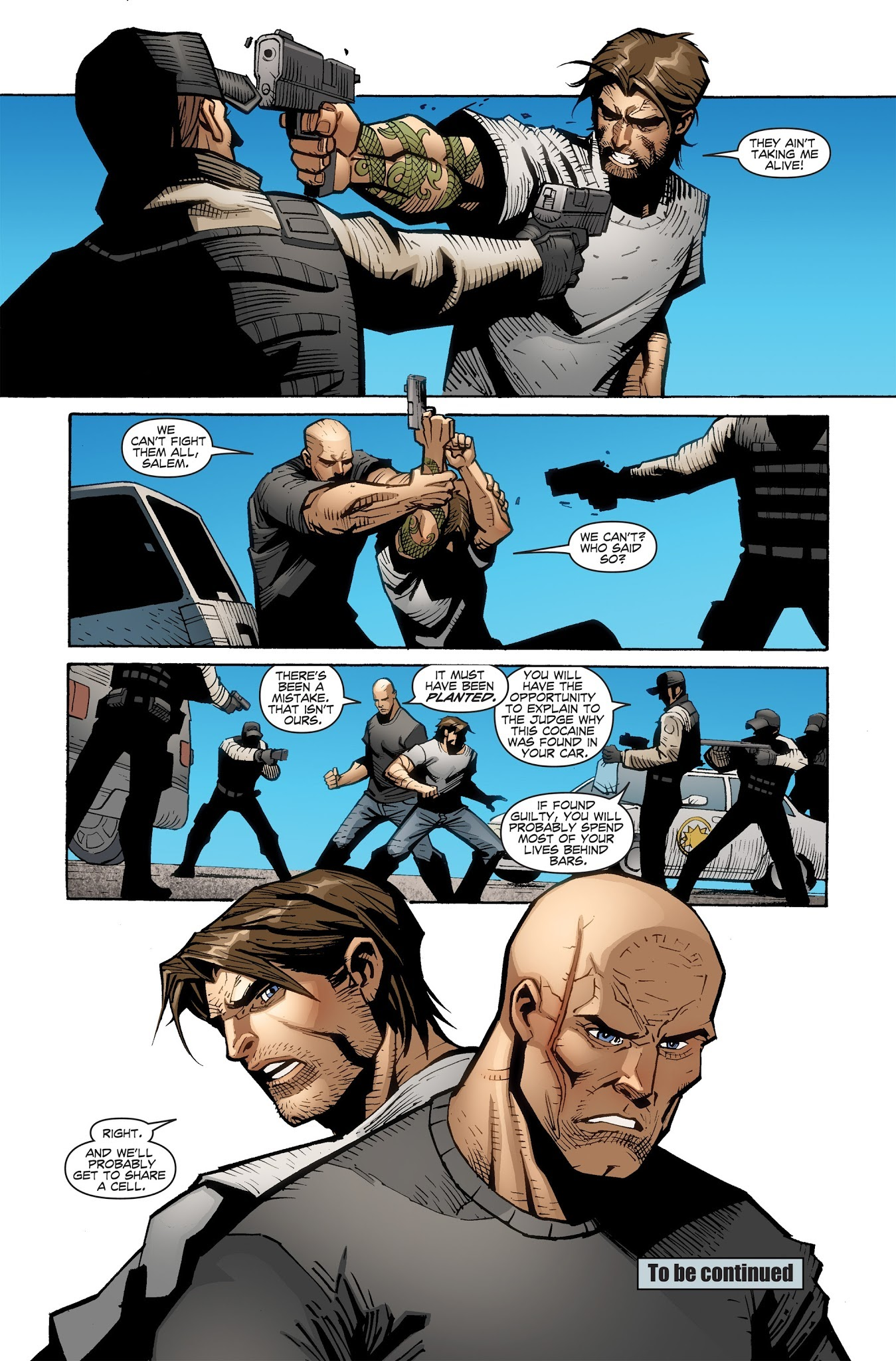 Army of Two 2 Page 24