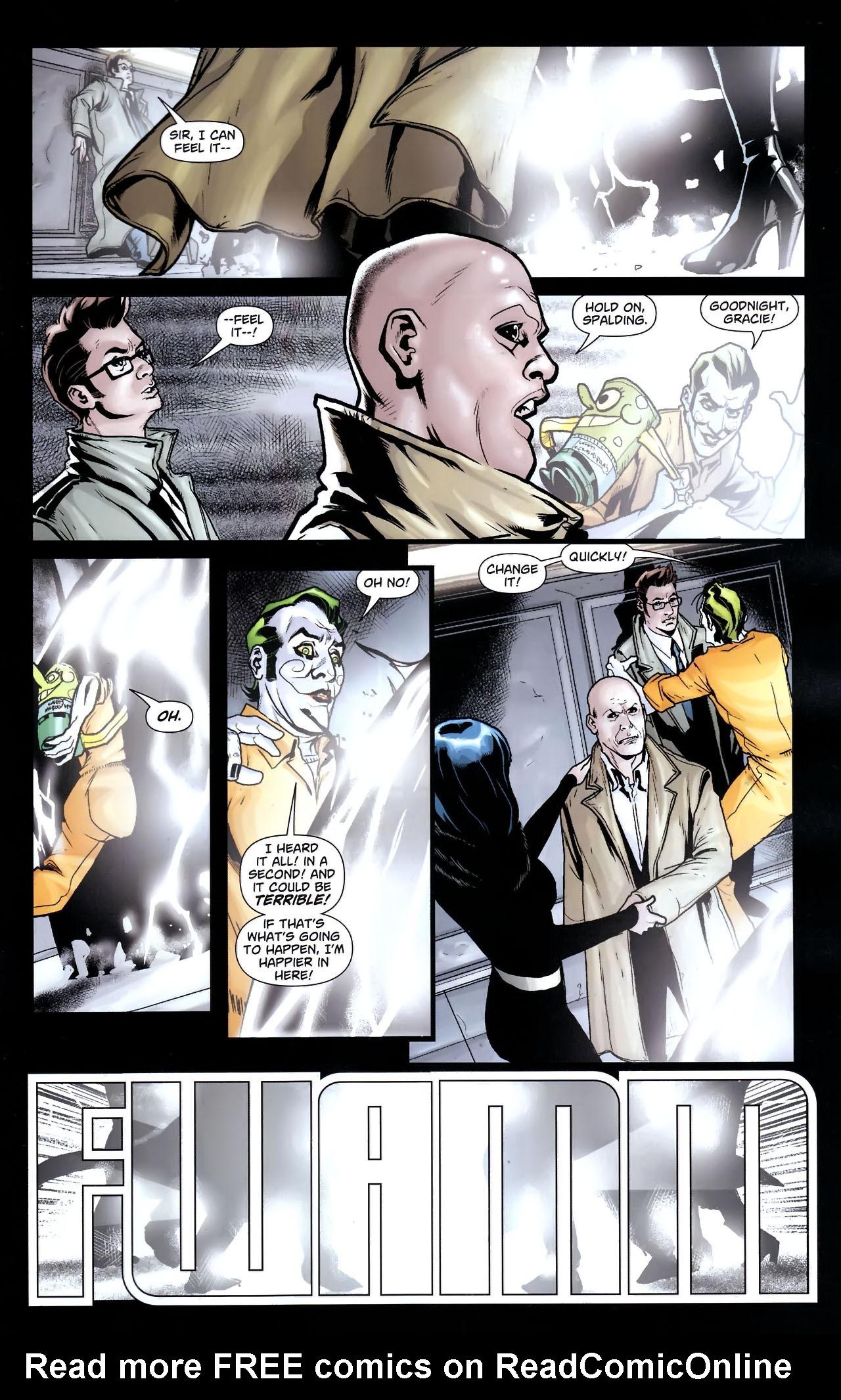 Action Comics (1938) 897 Page 15