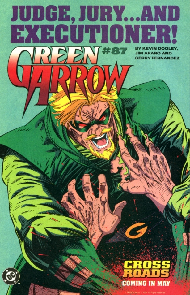 Read online Gunfire comic -  Issue #2 - 12