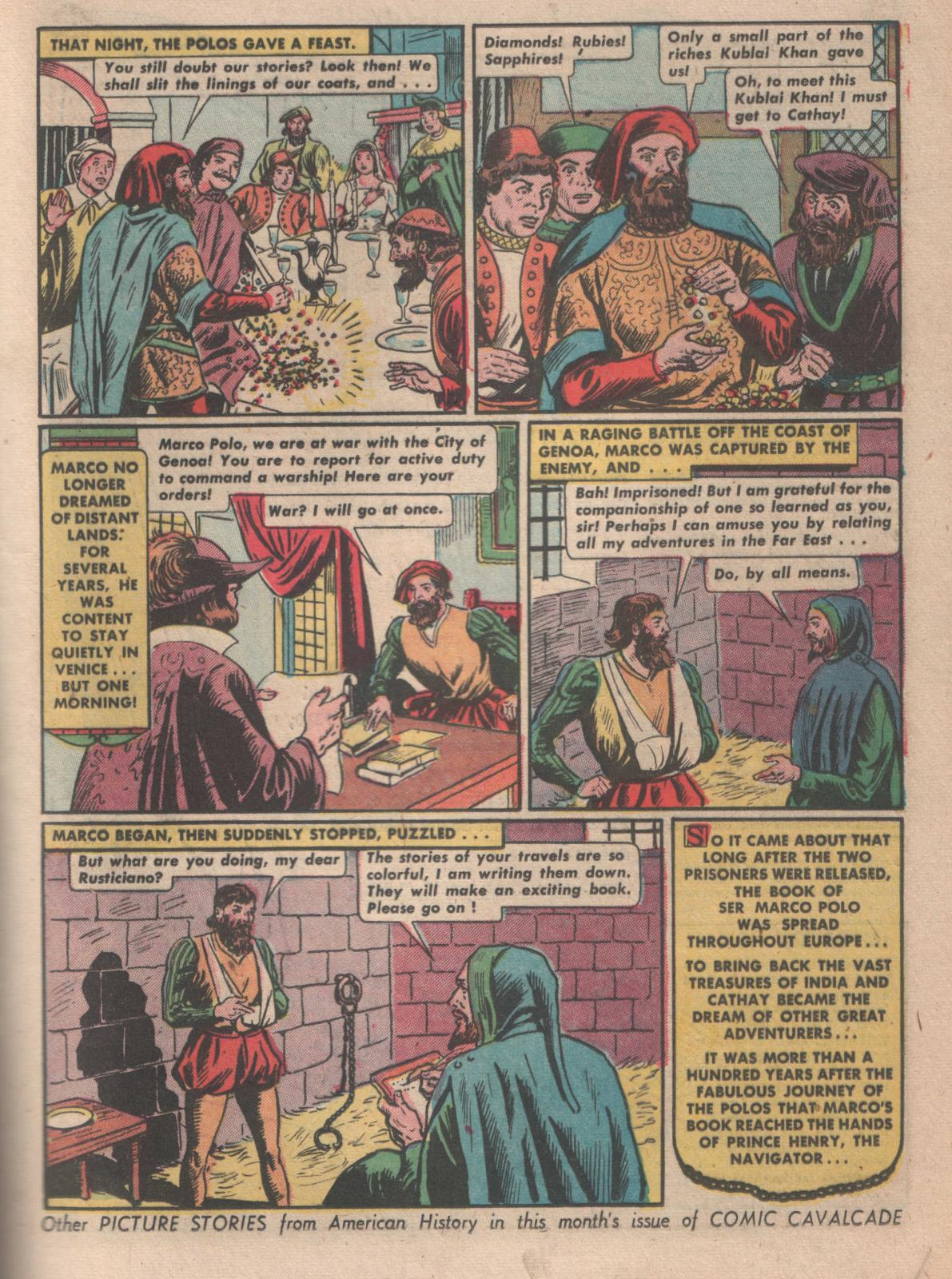 Sensation (Mystery) Comics issue 35 - Page 29