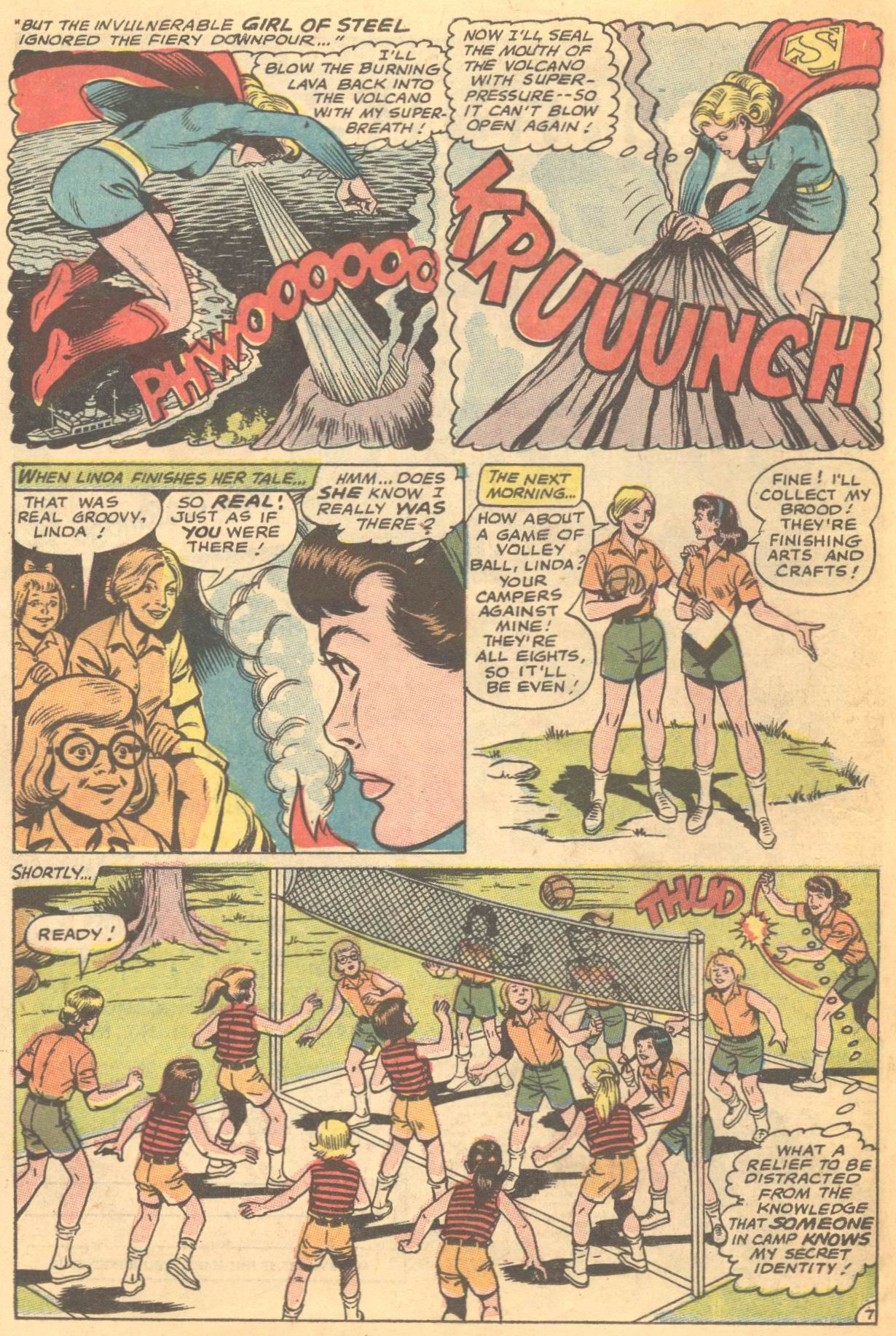 Read online Adventure Comics (1938) comic -  Issue #384 - 26
