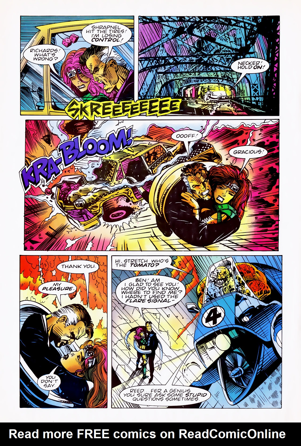 Read online Overkill comic -  Issue #15 - 14