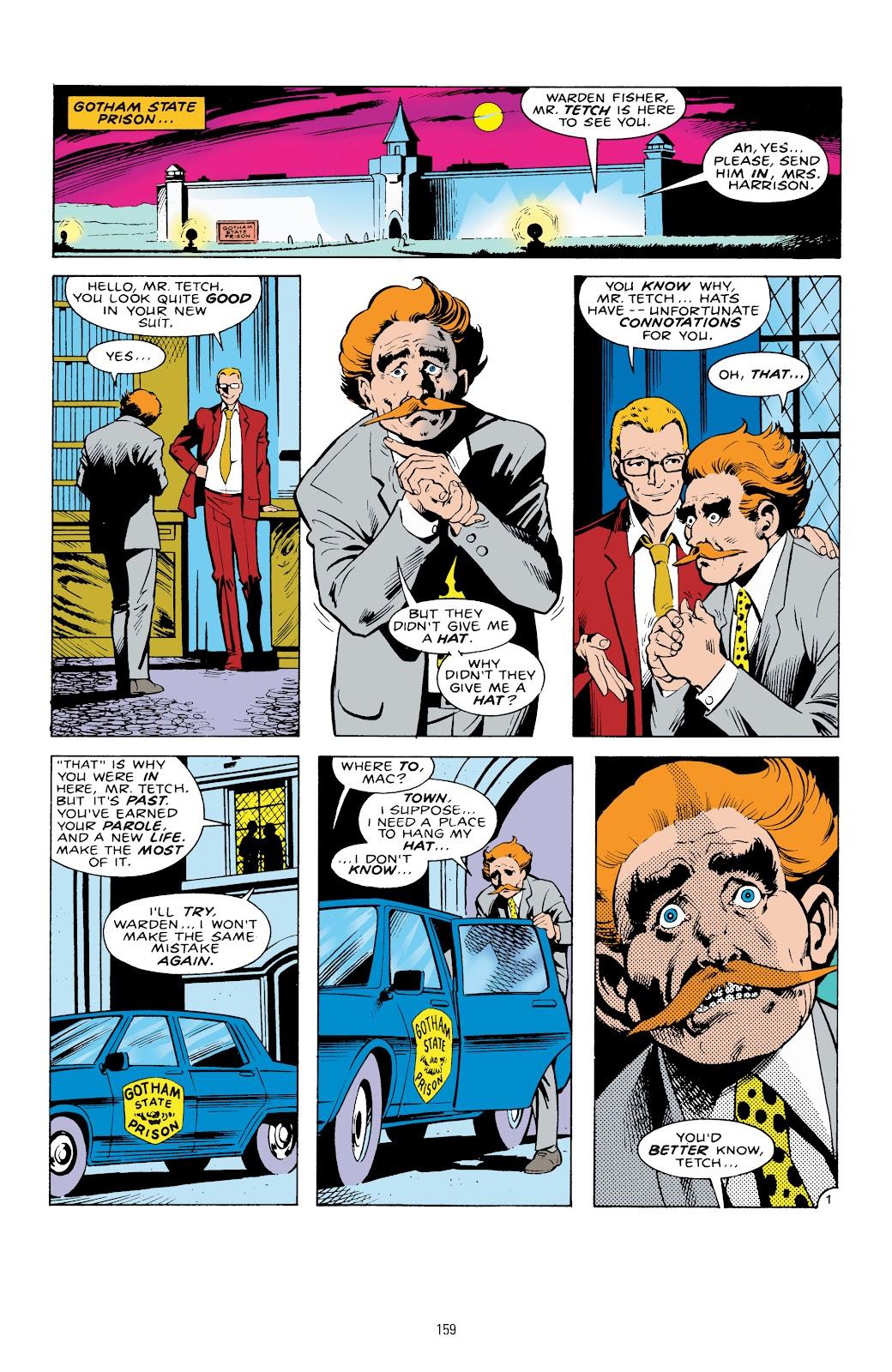 Read online Detective Comics (1937) comic -  Issue # _TPB Batman - The Dark Knight Detective 1 (Part 2) - 59