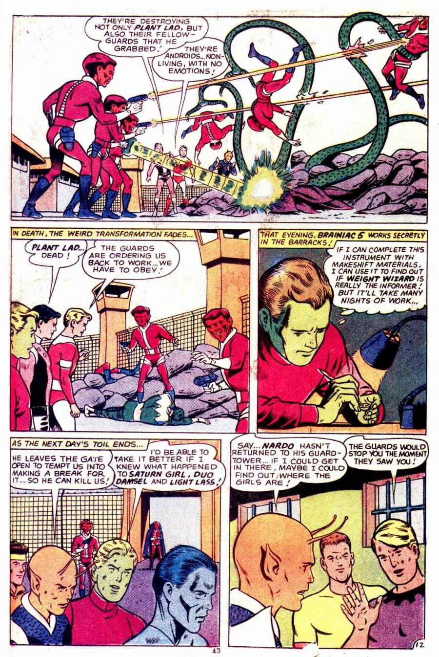 Superboy (1949) issue 202 - Page 36