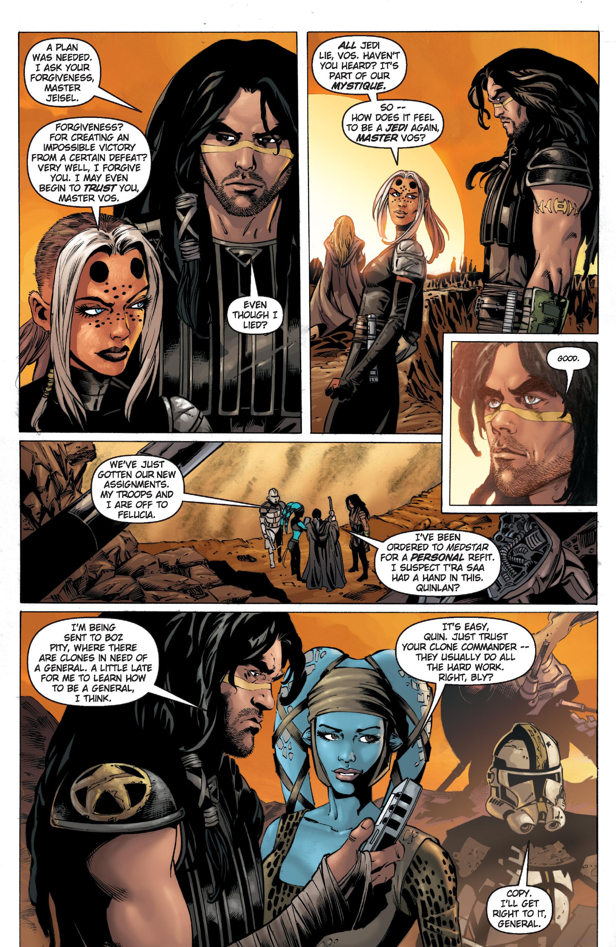 Read online Star Wars Omnibus comic -  Issue # Vol. 26 - 344