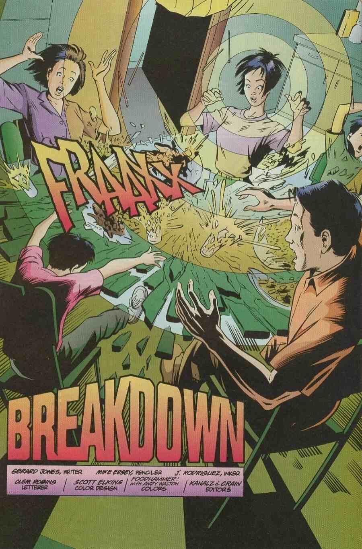 Read online Ultraverse Premiere comic -  Issue #9 - 24