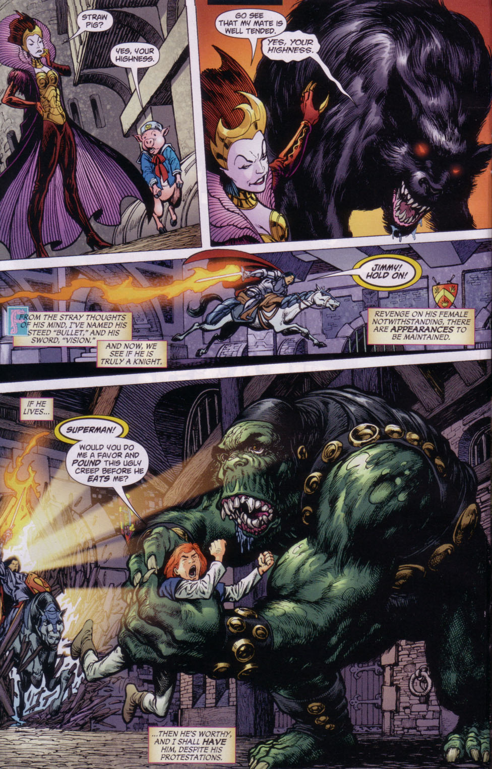 Action Comics (1938) 833 Page 16