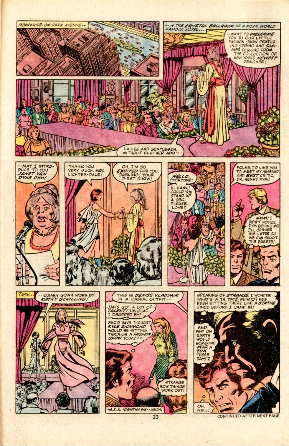 The Avengers (1963) 167 Page 13
