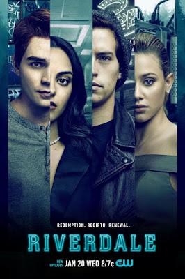 Thị Trấn Riverdale Phần 5