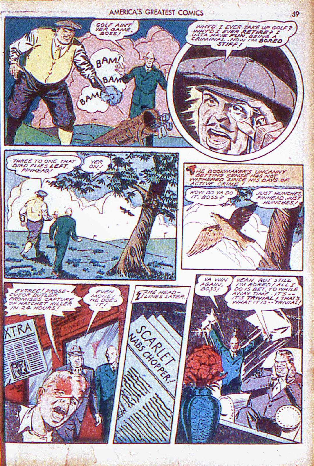 Americas Greatest Comics issue 6 - Page 40
