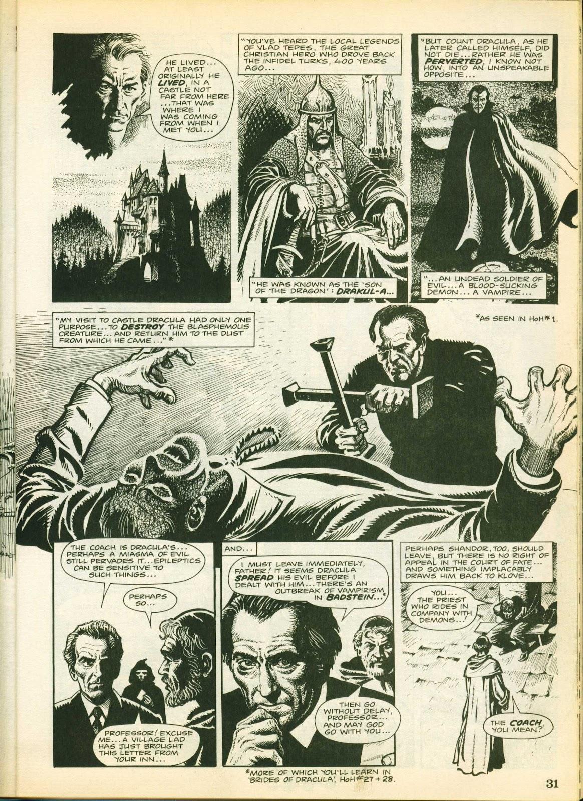 Warrior Issue #25 #26 - English 31