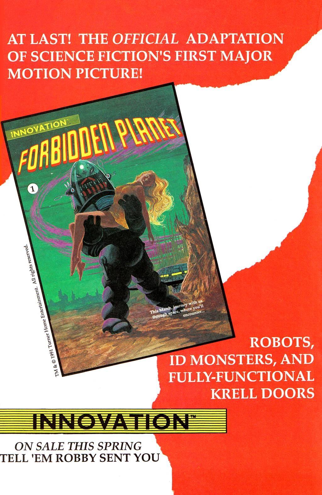 Read online Freddy's Dead: The Final Nightmare comic -  Issue #3 - 15
