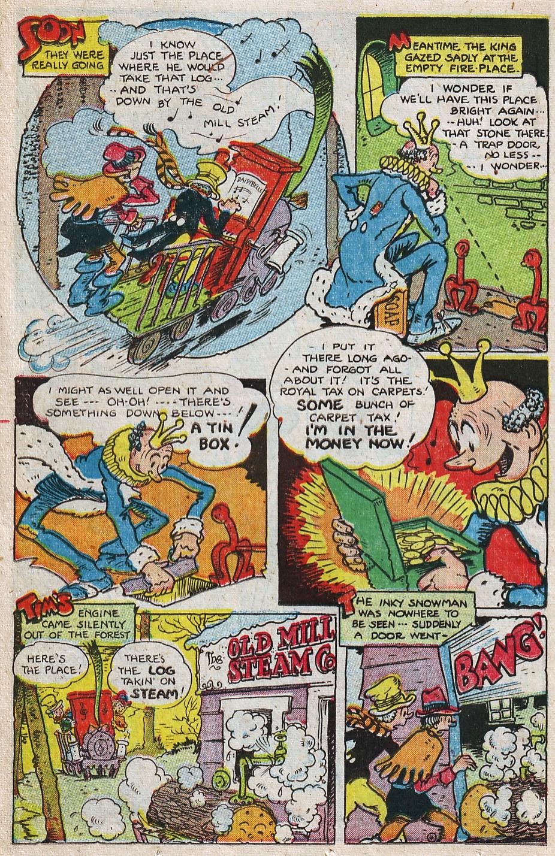 Jingle Jangle Comics issue 42 - Page 24