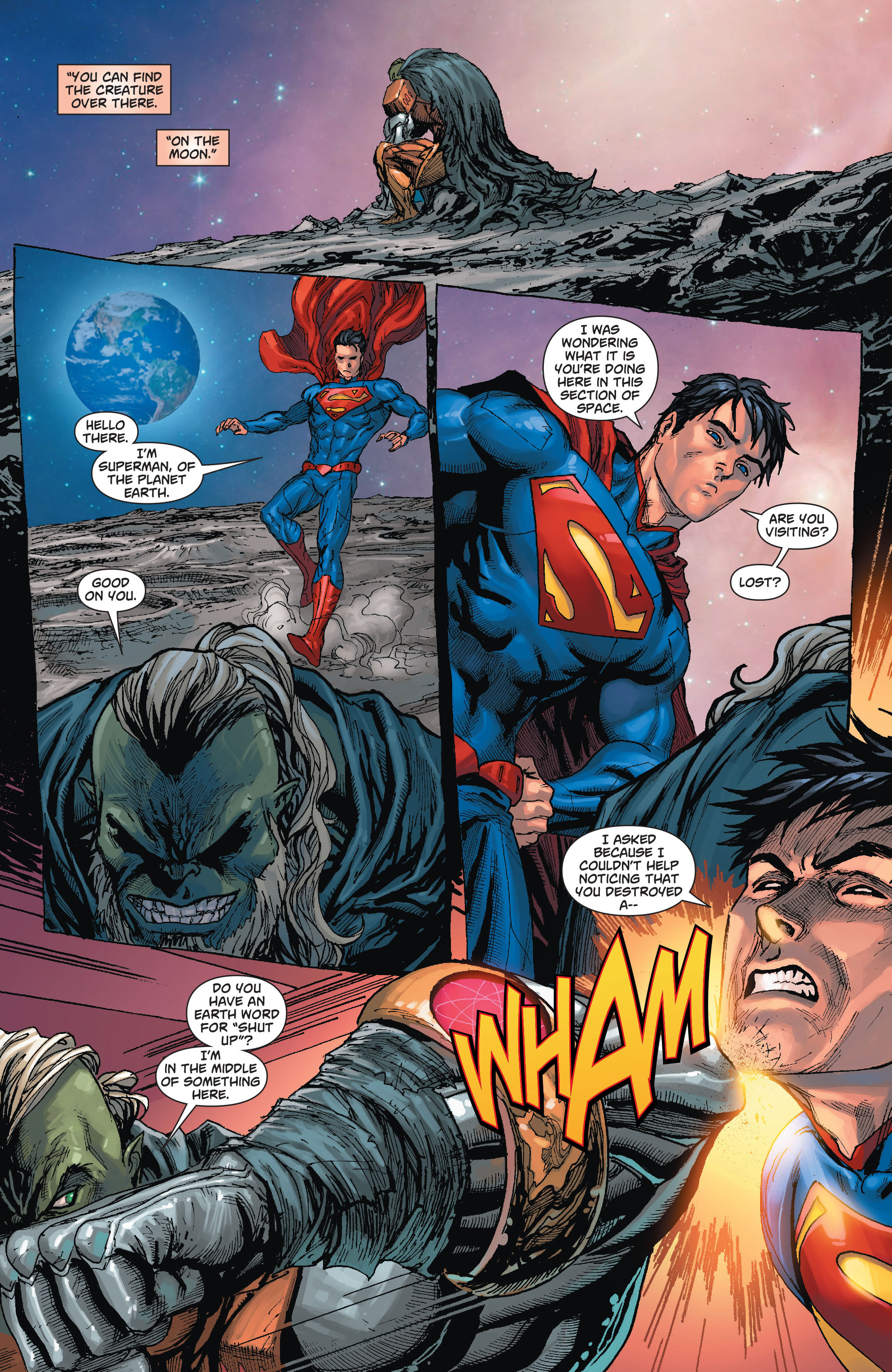 Read online Action Comics (2011) comic -  Issue #22 - 15