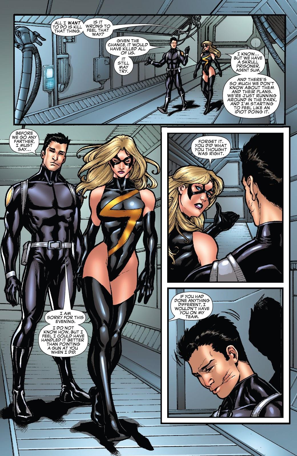 Read online Secret Invasion: Rise of the Skrulls comic -  Issue # TPB (Part 5) - 38