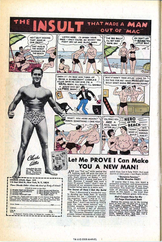 Read online Uncanny X-Men (1963) comic -  Issue #78 - 6