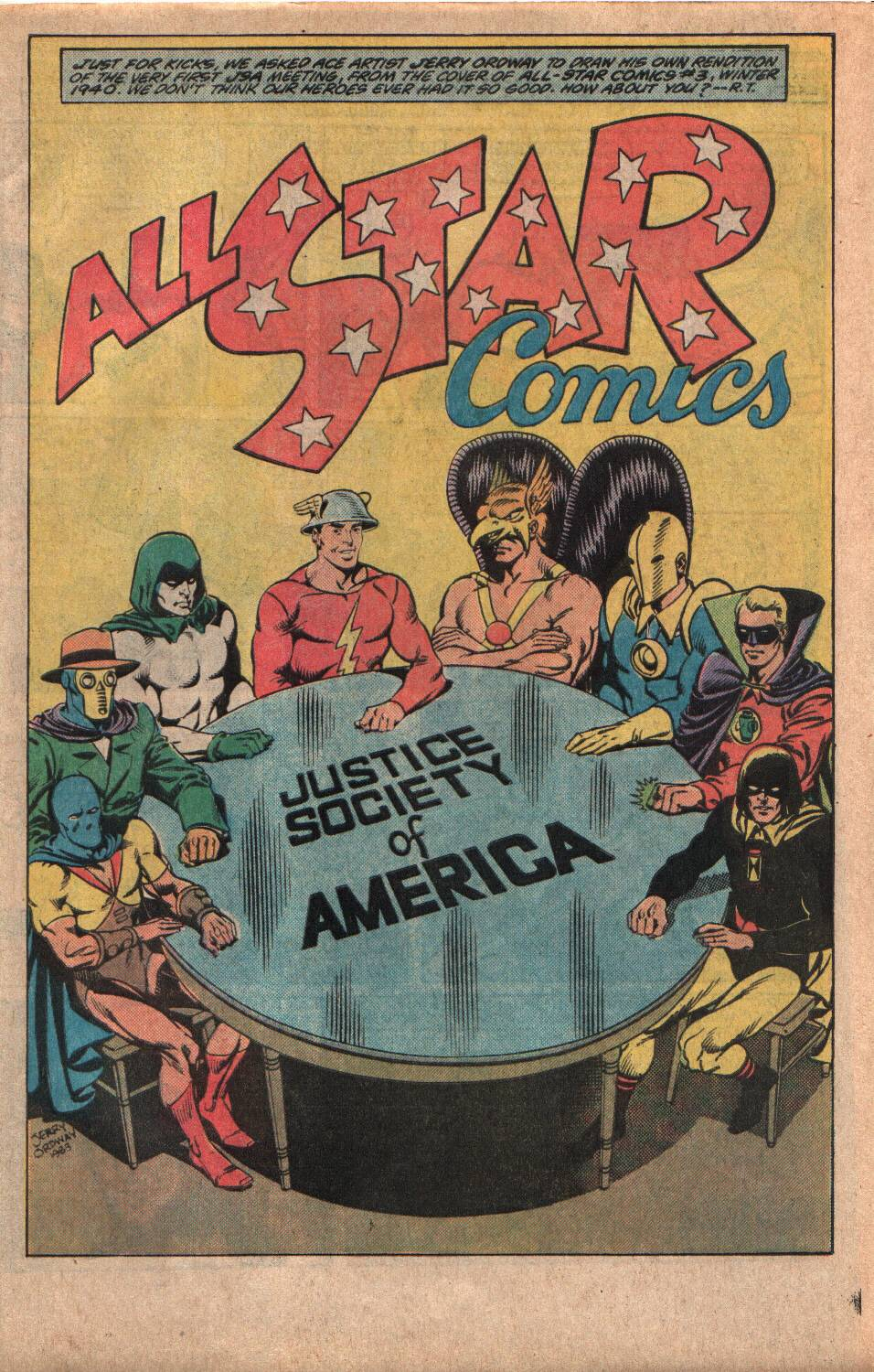Read online All-Star Squadron comic -  Issue # _Annual 2 - 49